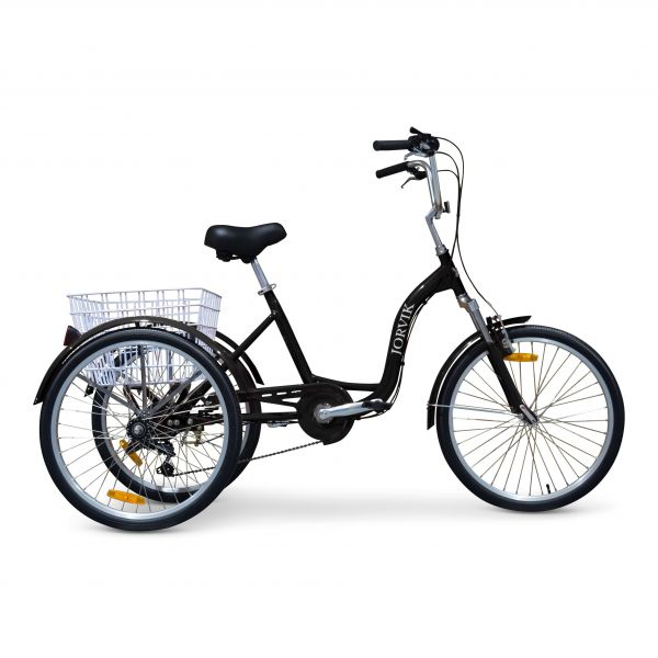 Jorvik Lightweight Adult Tricycle