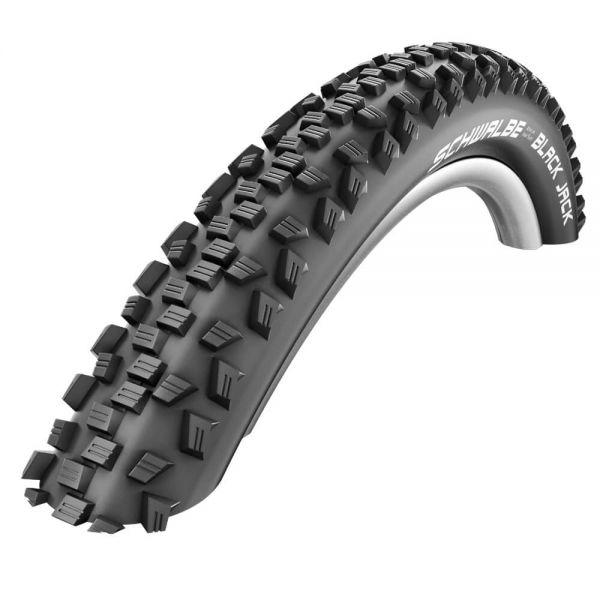 Schwalbe Black Jack Bike Tyre