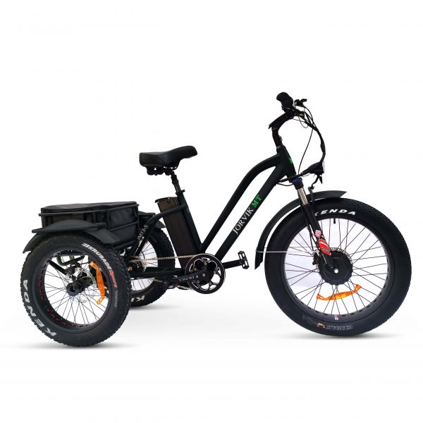 Jorvik Electric Mountain Trike JMT3 (250w)