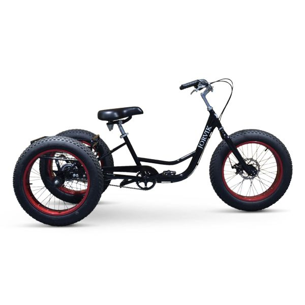 Jorvik Fat Tyre Cruiser