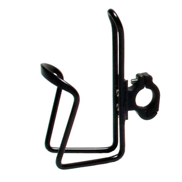 Alloy Bottle Cage with Bracket