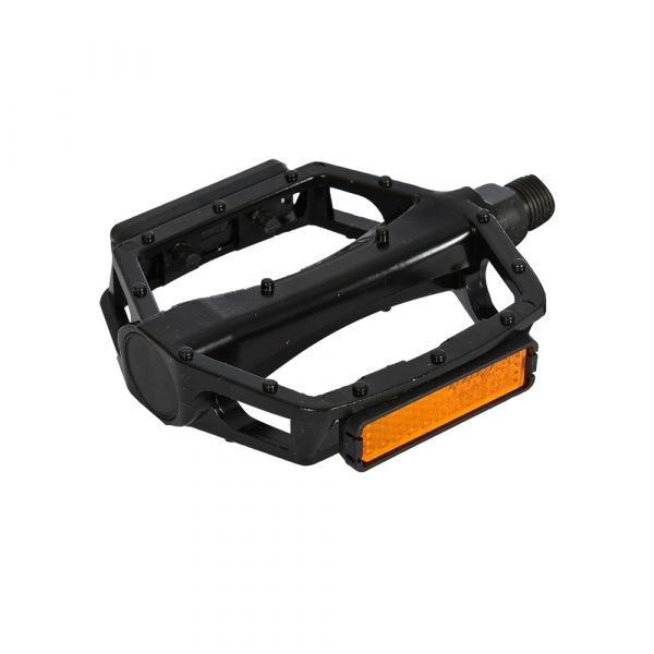 Alloy MTB Pedals  - Black 9/16