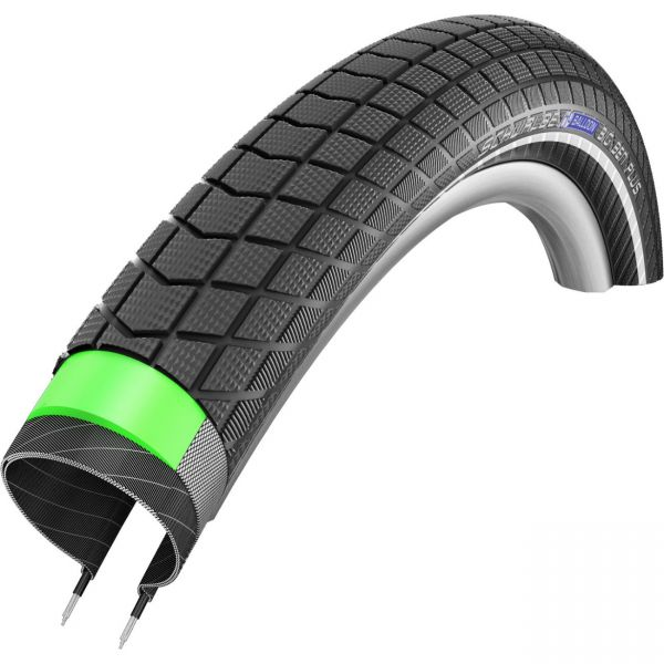 Schwalbe Big Ben Plus GreenGuard Performance Tyre