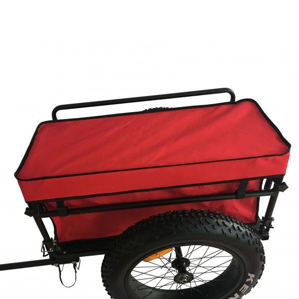 Remorque pour Tricycle Tout-terrain Jorvik