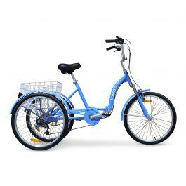 Jorvik Folding Adult Tricycle
