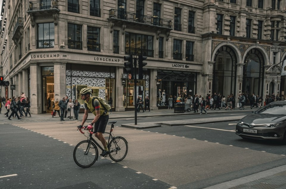 Top 10 biggest pet peeves of cyclists and road users